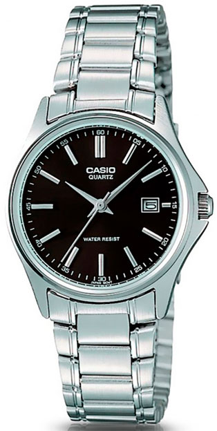 Casio Casio LTP-1183A-1A часы наручные casio часы casio ltp e118g 1a