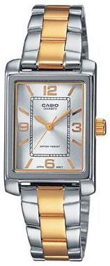 Casio Casio LTP-1234PSG-7A casio mtf 115l 7a