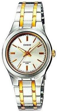 Casio Casio LTP-1310SG-7A casio ltp 2088d 7a