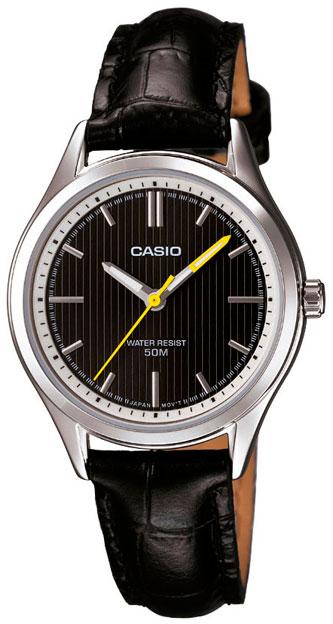 Casio Casio LTP-E104L-1A часы наручные casio часы casio ltp e118g 1a