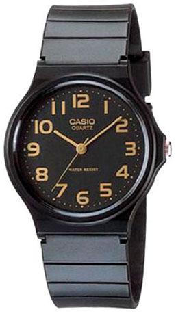 Casio Casio MQ-24-1B2 casio mtp 1342l 1b2