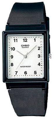 Casio Casio MQ-27-7B casio часы casio mq 24 7b коллекция analog