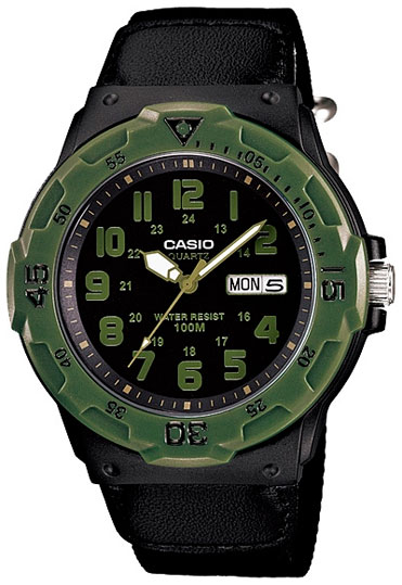 Casio Casio MRW-200HB-1B casio mrw 200h 4b