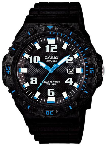 Casio Casio MRW-S300H-1B2 casio mrw 200h 4b