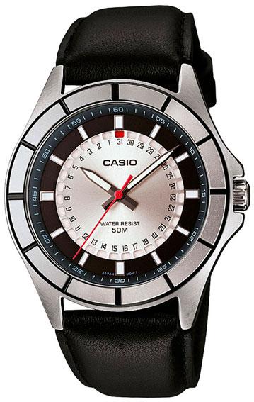 Casio Casio MTF-118L-7A часы casio mtf 118l 7a