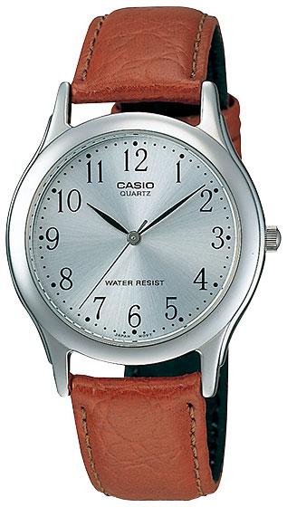 Casio Casio MTP-1093E-7B часы наручные casio часы baby g ba 120tr 7b