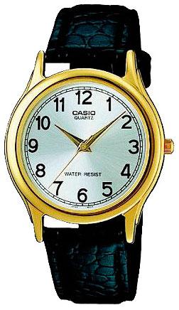 Casio Casio MTP-1093Q-7B1 часы casio mtp 1374d 5a