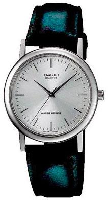 Casio Casio MTP-1095E-7A часы casio mtp e108d 7a