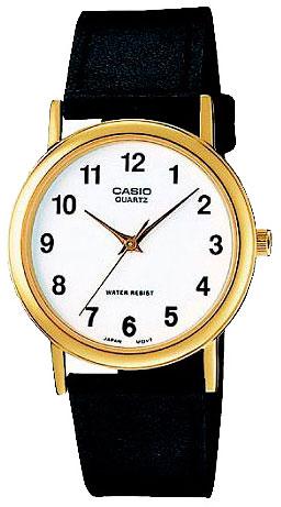Casio Casio MTP-1095Q-7B часы наручные casio часы baby g ba 120tr 7b