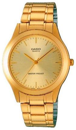 Casio Casio MTP-1128N-9A casio часы casio mtp 1381l 9a коллекция analog