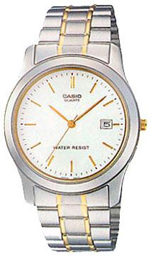 Casio Casio MTP-1141G-7A часы casio mtp e108d 7a