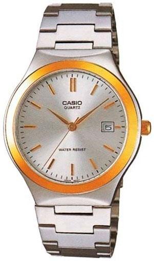 Casio Casio MTP-1170G-7A casio часы casio mtp 1170g 7a коллекция analog
