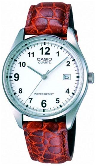 Casio Casio MTP-1175E-7B часы наручные casio часы baby g ba 120tr 7b