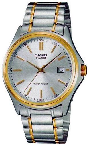 Casio Casio MTP-1183G-7A casio mtf 115l 7a