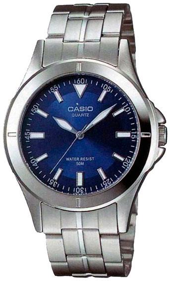 Casio Casio MTP-1214A-2A casio mtp 1221a 2a