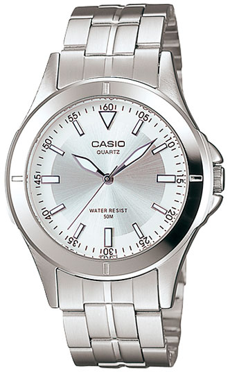 Casio Casio MTP-1214A-7A casio mtf 115l 7a