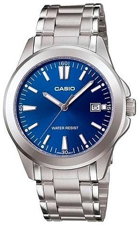 Casio Casio MTP-1215A-2A2 часы casio mtp 1374d 5a