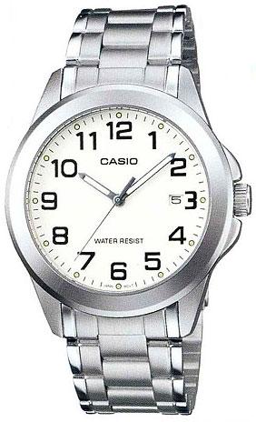 Casio Casio MTP-1215A-7B2 часы casio mtp 1374d 5a