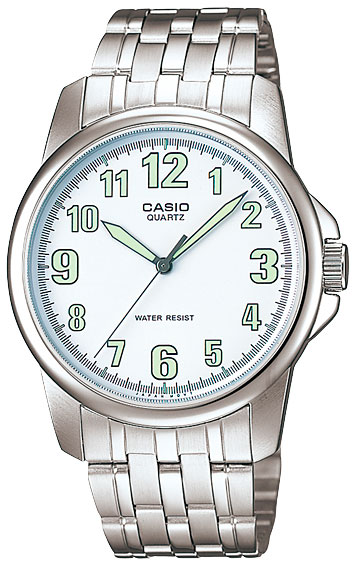 Casio Casio MTP-1216A-7B часы наручные casio часы baby g ba 120tr 7b
