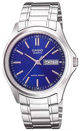 Casio Casio MTP-1239D-2A casio mtp 1221a 2a