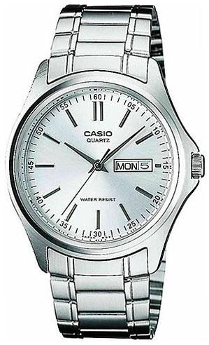 Casio Casio MTP-1239D-7A часы casio mtp e108d 7a