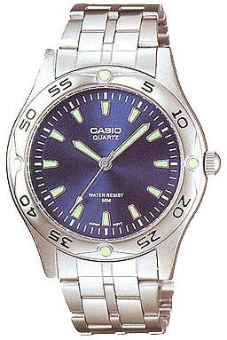 Casio Casio MTP-1243D-2A casio mtp 1221a 2a