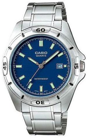 Casio Casio MTP-1244D-2A casio mtp 1221a 2a