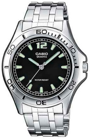Casio Casio MTP-1258PD-1A casio mtp vs01g 1a