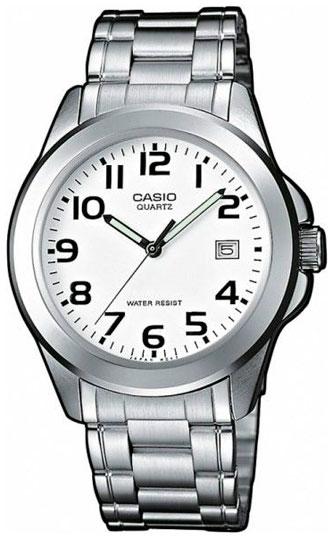 Casio Casio MTP-1259PD-7B часы наручные casio часы baby g ba 120tr 7b
