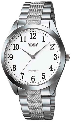 Casio Casio MTP-1274D-7B часы наручные casio часы baby g ba 120tr 7b