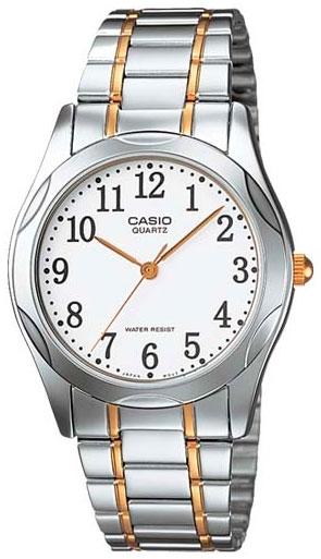 Casio Casio MTP-1275SG-7B часы наручные casio часы baby g ba 120tr 7b
