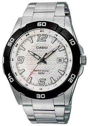 Casio Casio MTP-1292D-7A часы casio mtp e108d 7a