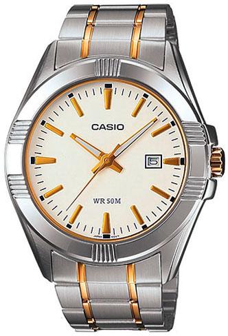 Casio Casio MTP-1308SG-7A часы casio mtp e108d 7a