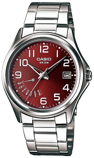 Casio Casio MTP-1369D-4B ko 4b ht1611 ht1613