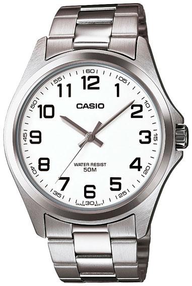 Casio Casio MTP-1378D-7B часы наручные casio часы baby g ba 120tr 7b