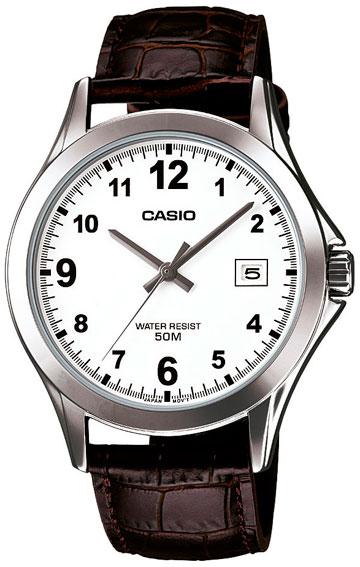 Casio Casio MTP-1380L-7B часы наручные casio часы baby g ba 120tr 7b