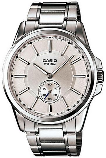 Casio Casio MTP-E101D-7A часы casio mtp 1374d 5a