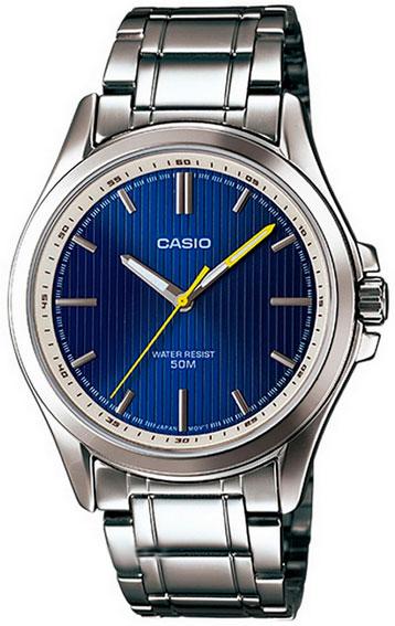 Casio Casio MTP-E104D-2A casio mtp 1221a 2a
