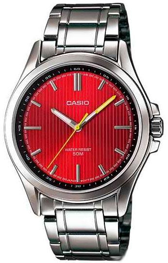 Casio Casio MTP-E104D-4A часы casio mtp 1374d 5a