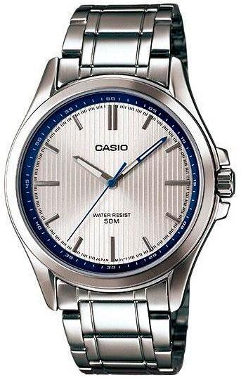 Casio Casio MTP-E104D-7A часы casio mtp 1374d 5a