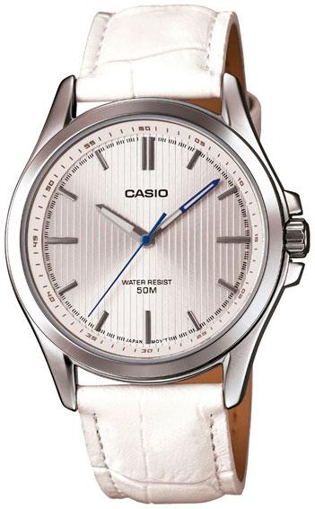 Casio Casio MTP-E104L-7A часы casio ltp e104l 7a