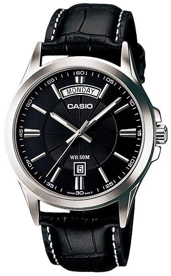Casio Casio MTP-1381L-1A casio часы casio mtp 1381l 9a коллекция analog