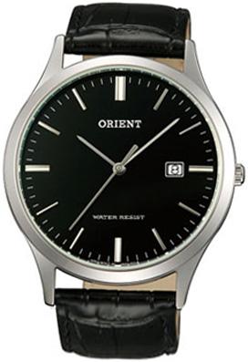 Orient Orient UNA1003B orient часы orient una1003b коллекция basic quartz