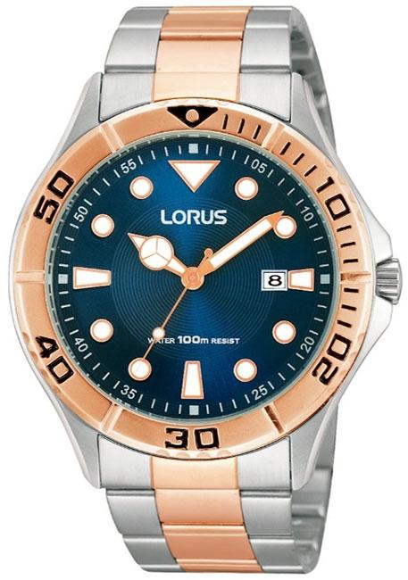 Lorus RH978CX9