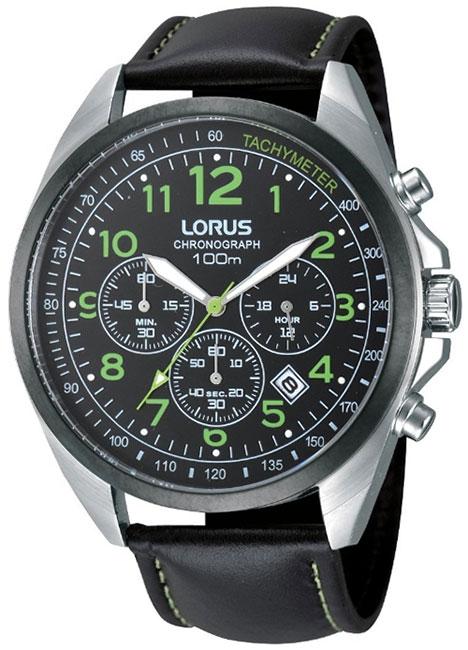 Lorus RT371CX9