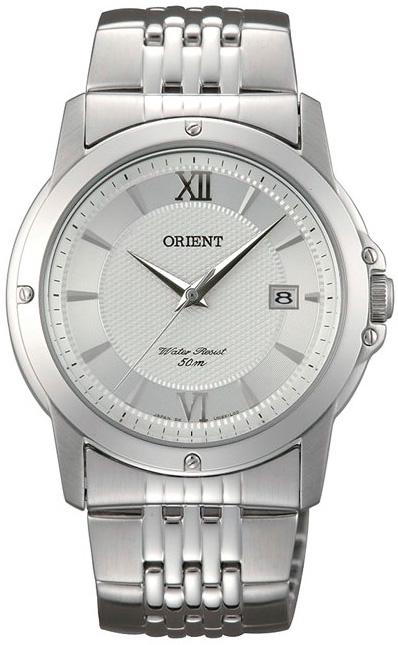 Orient Мужские японские наручные часы Orient UN9X005W orient мужские японские наручные часы une2004b