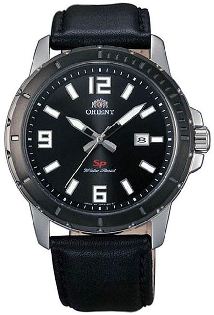 Orient Orient UNE2004B orient мужские японские наручные часы une2004b