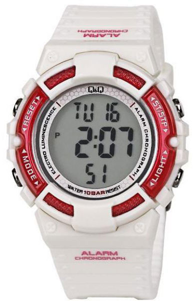 Q&Q Q&Q M138-002 детские часы q and q m138 006
