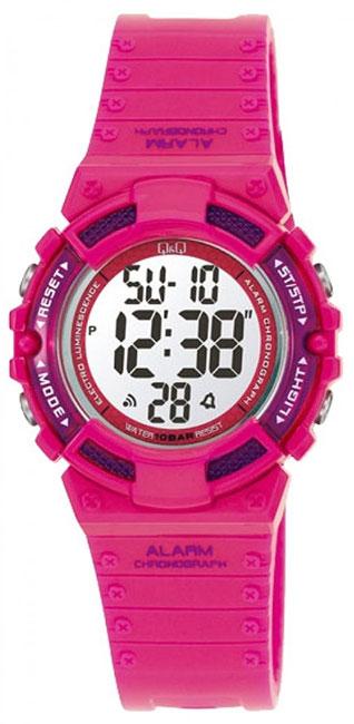 Q&Q Q&Q M138-003 детские часы q and q m138 006