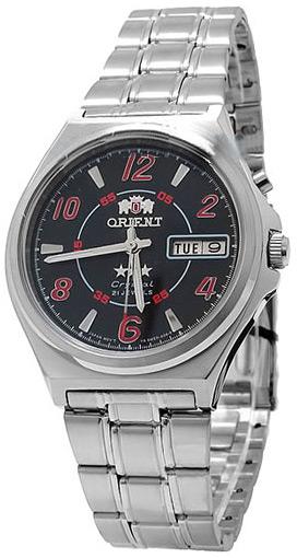Orient Orient EM5M013B кий для пула cuetec 1 рс черный 21 076 57 5
